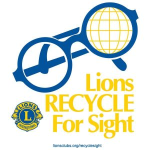 Lions For Sight