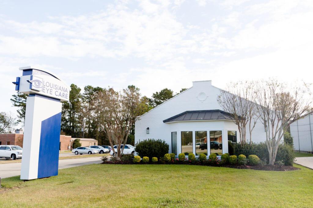 Louisiana Eye Care [12.3.2020]