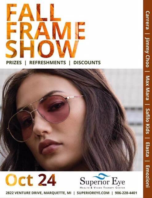FrameShowFall2019
