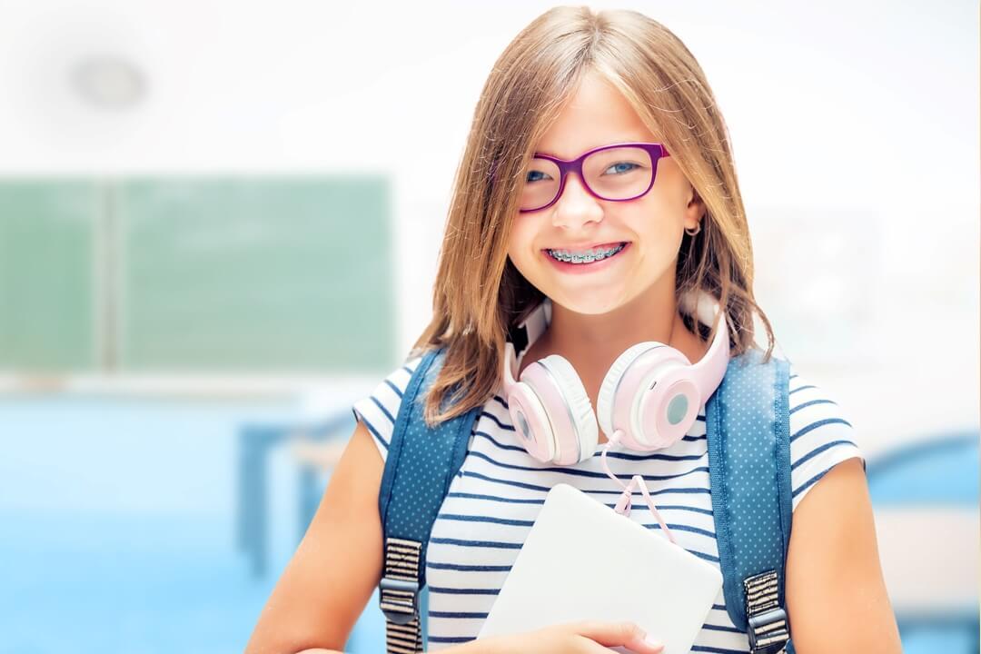 student headphones
