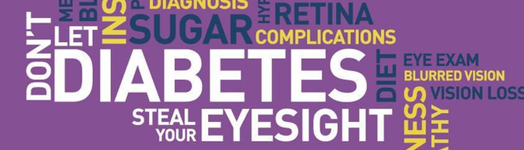 1diabetes awareness word cloud fb cover