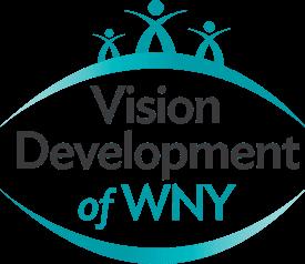 Vision Development of WNY