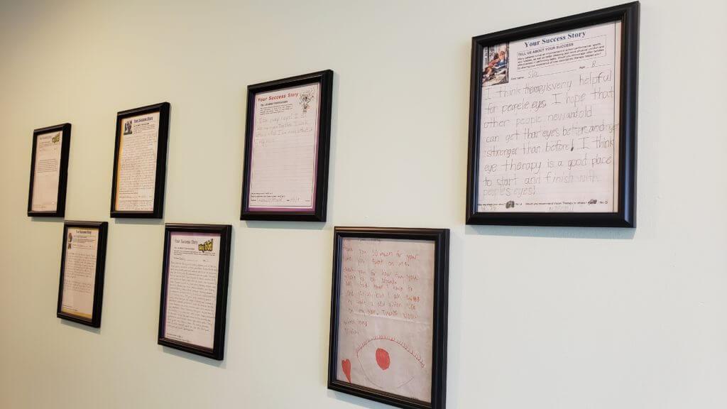 success stories wall 2