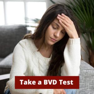 lady dizzy wit BVD