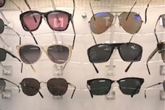 sunglasses thumb