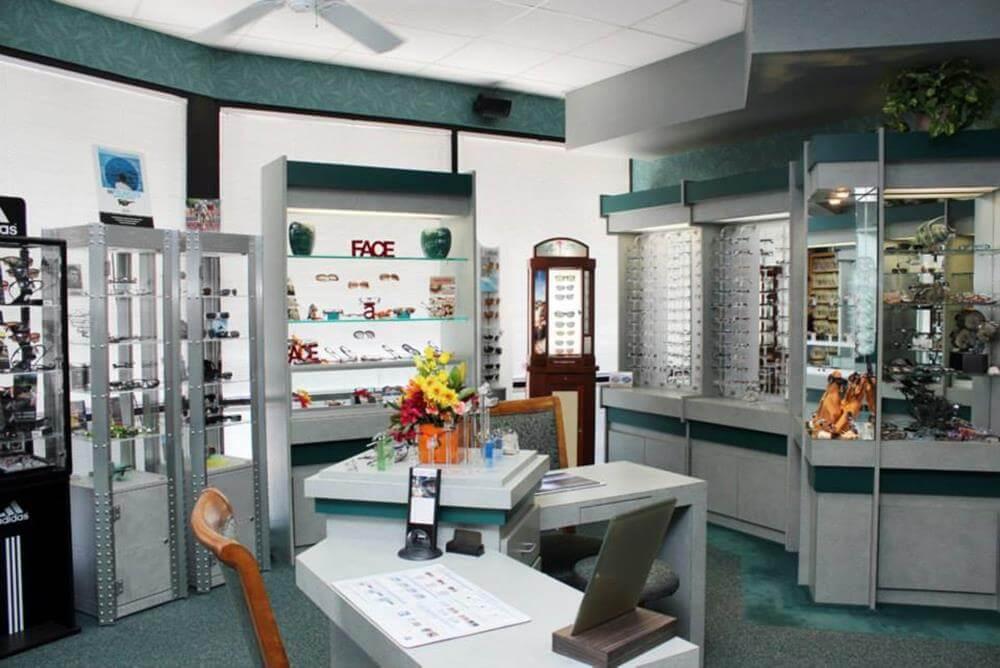 space center eye associates 21