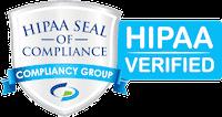 HIPAA Website Verified Seal