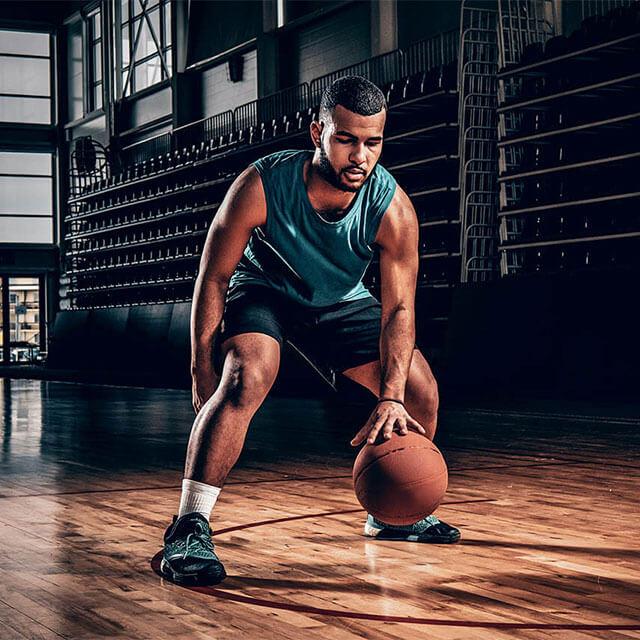 Basketball 640×640
