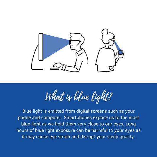 what is bluelight