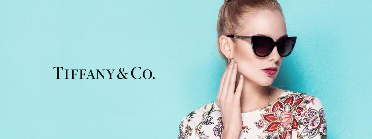 Tiffany Designer Eyeglass Frames