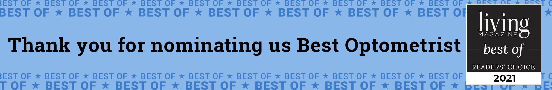 108 bestof banner 2021 nomination
