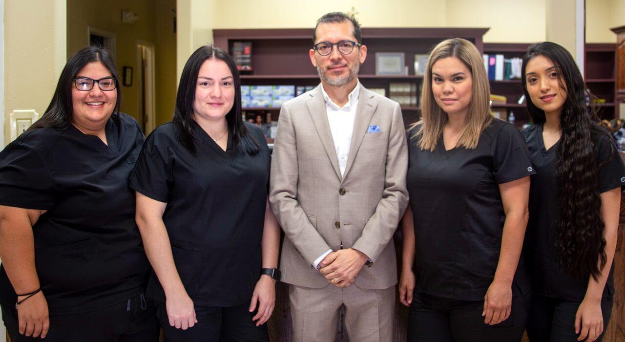 Barajas Vision ClinicTeam 1