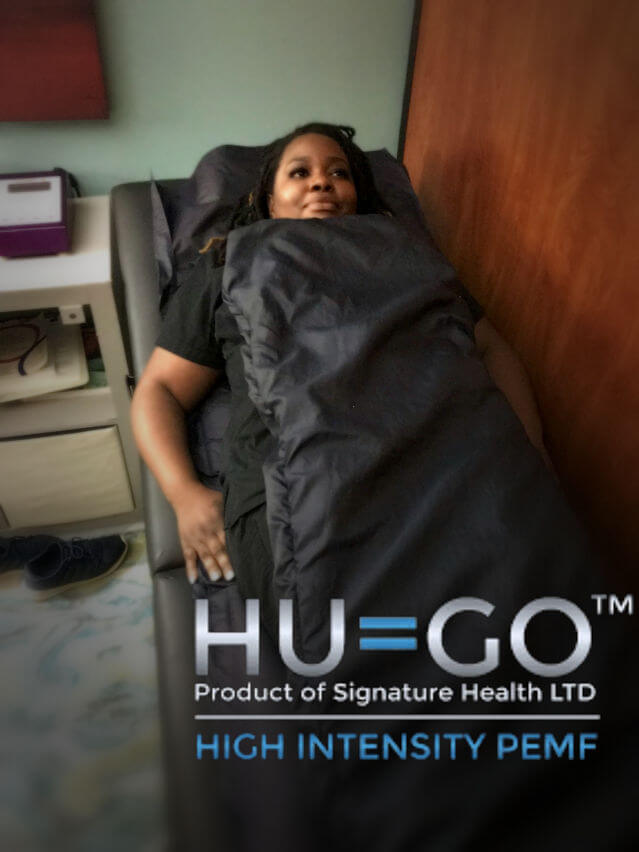 HUGO model resize
