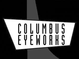 columbus eyeworks footer logo