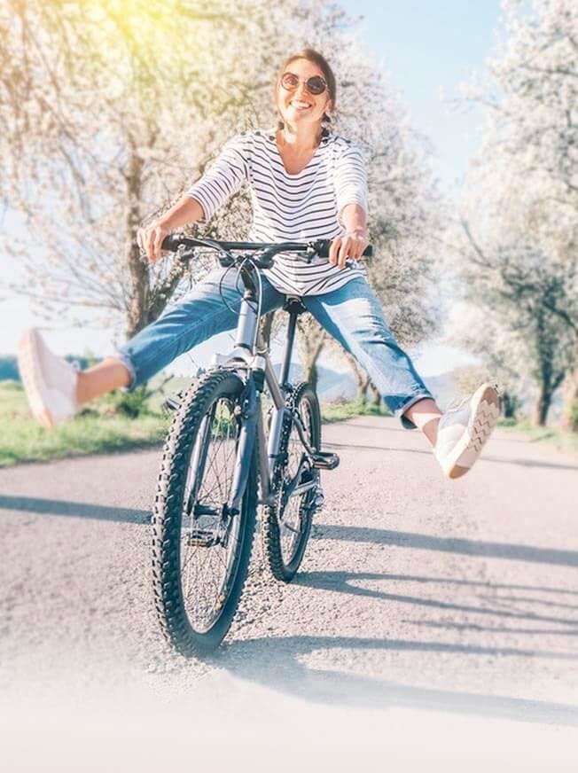 Appointment Vert Block bike grad (1)