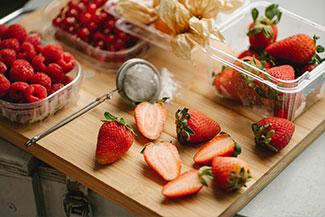 Vitamins and Foods Thumbnail