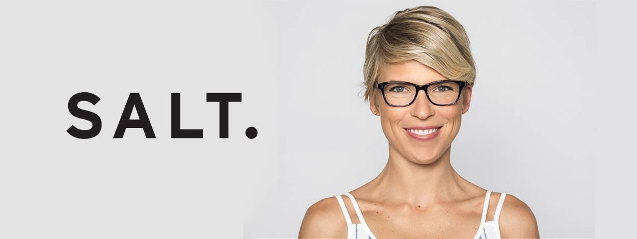 SALT Designer Eyeglass Frames