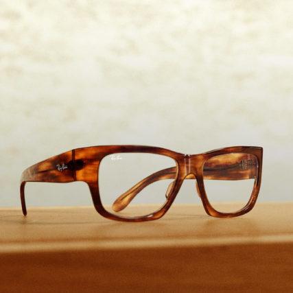 ray ban gold chrome eyeglasses.jpg