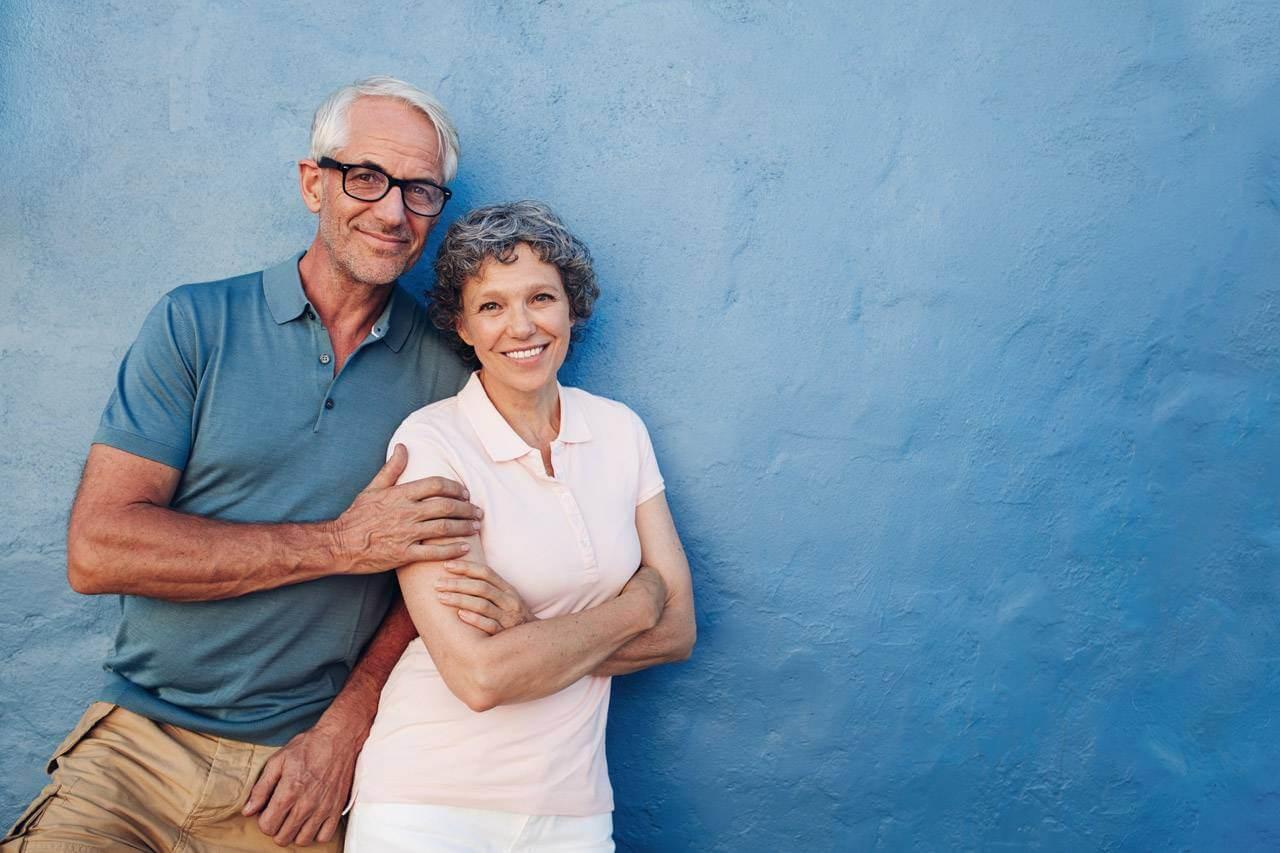 bigstock Happy Senior Man And Woman 1280X853