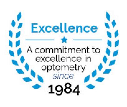 excellence badge eye mechanix