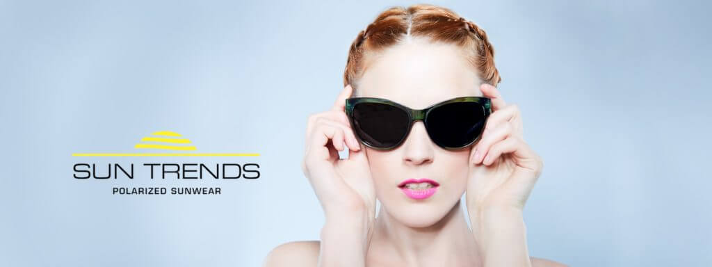 Sun Trends Designer Eyeglass Frames