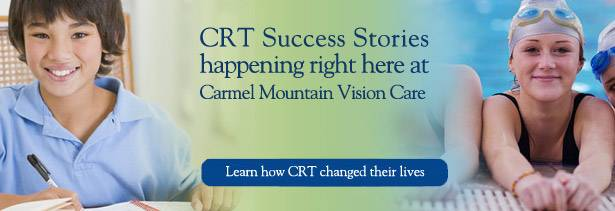 CRT header