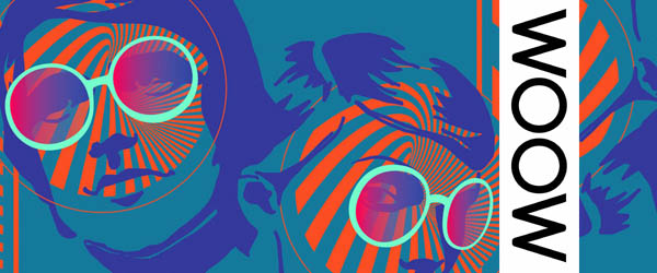WOOW Designer Eyeglass Frames
