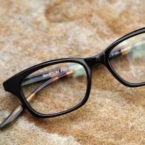 BARTON PERREIRA eyeglasses blk 11 2020 284px
