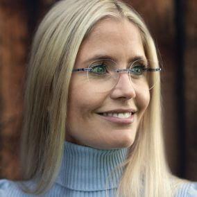 Swissflex FEMALE eyeglasses winter 2020 284PX