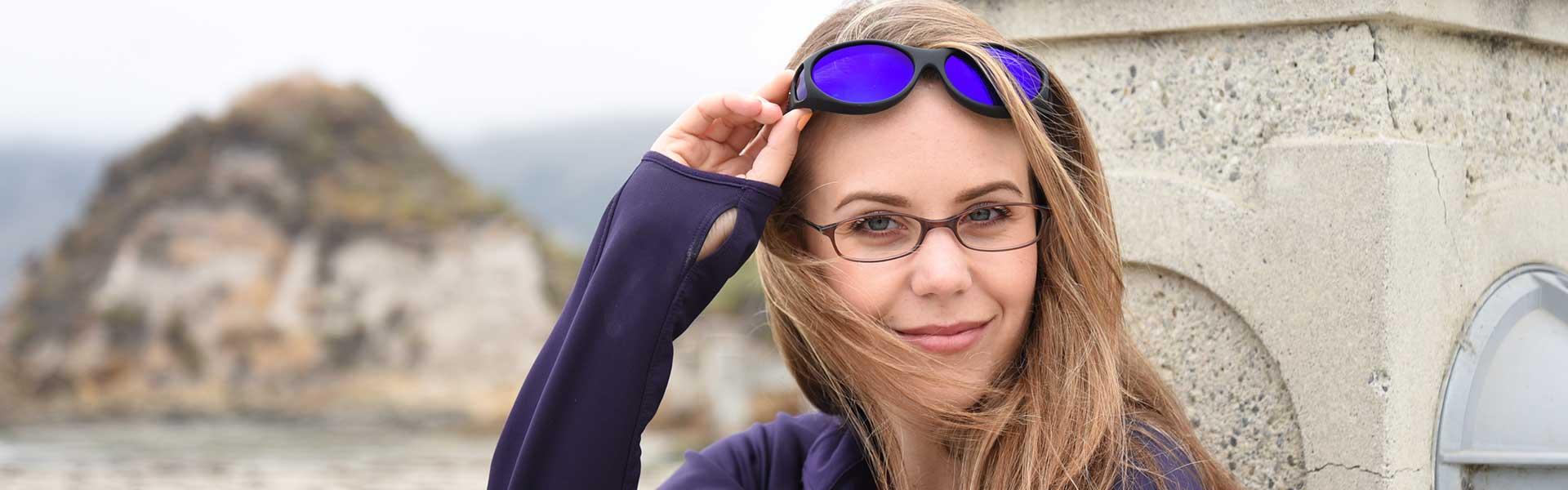 Cocoons Designer Eyeglass Frames