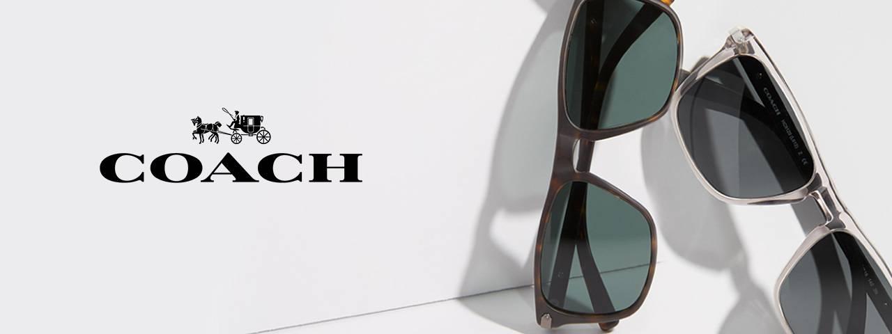 Coach Designer Sunglasses Frames