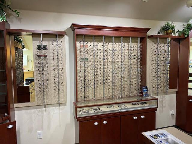 East Dallas FEC optical