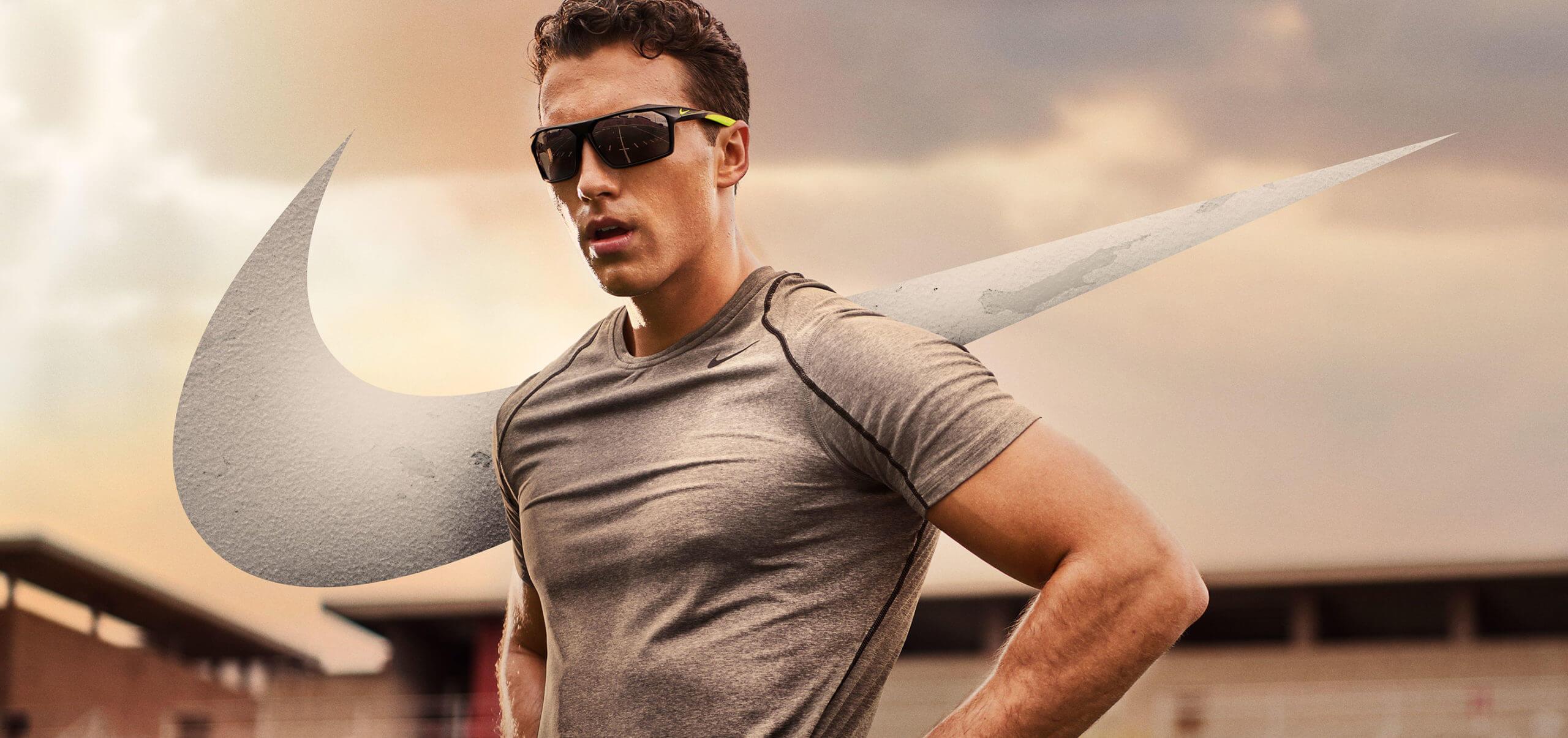 Nike Designer Sunglasses Frames