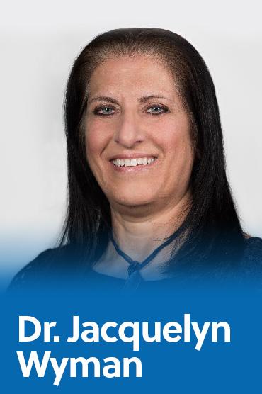 Dr. Jacquelyn Wyman