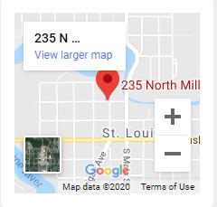St. Louis Map