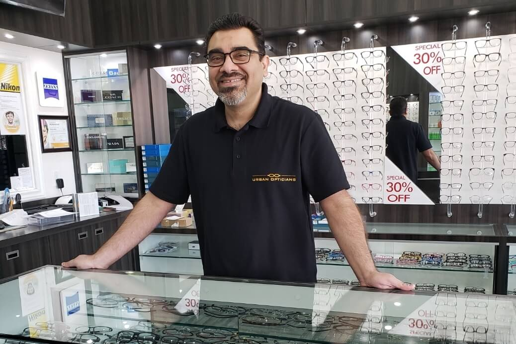 Urban Opticians Best Optical3x2
