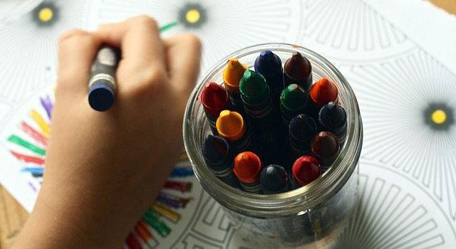 crayons-coloring