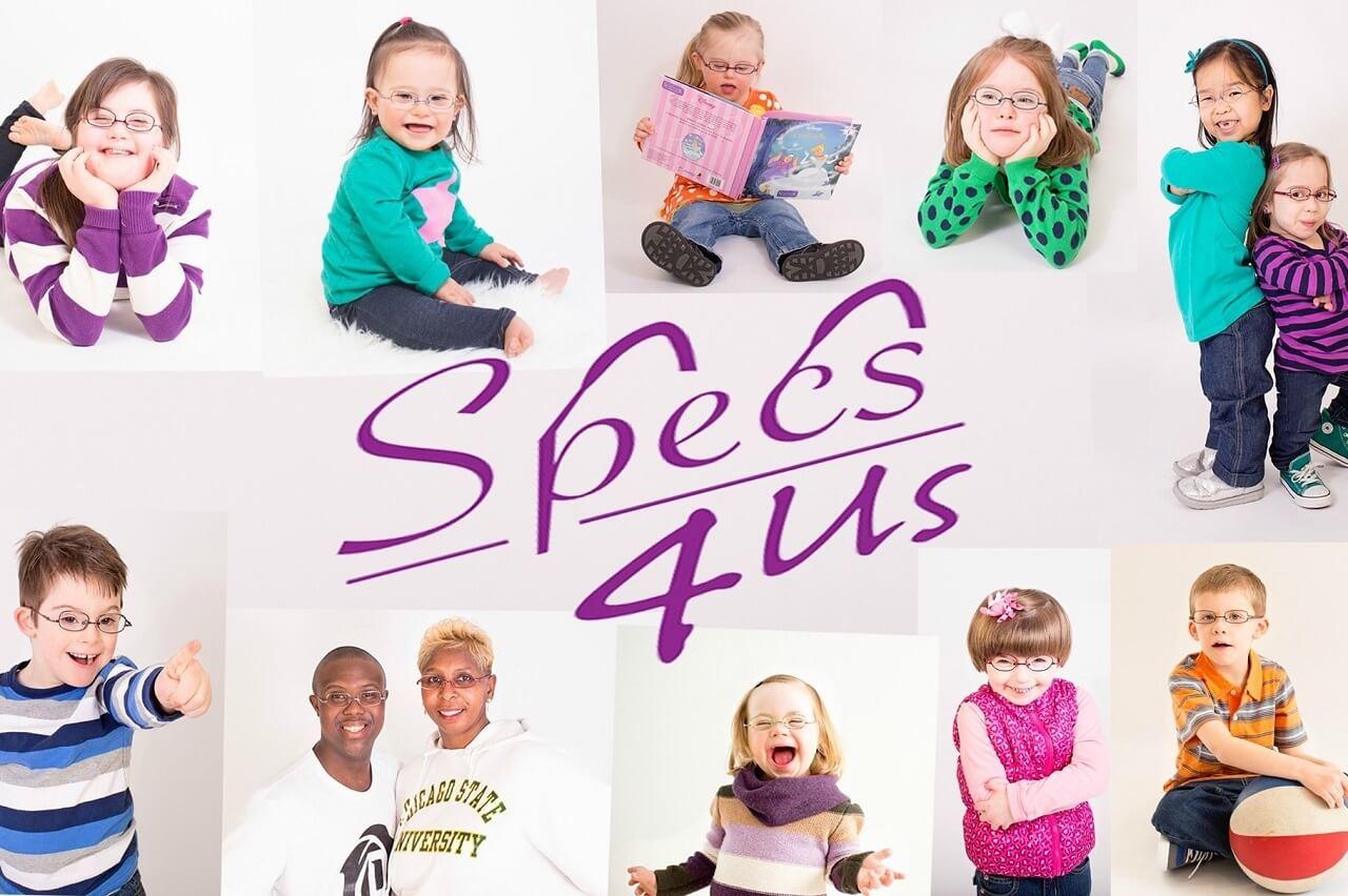 Specs4Us promo