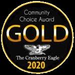 2020 Community Choice Award Gold