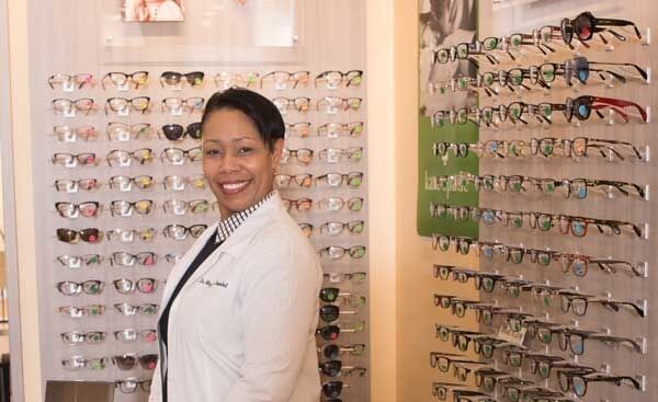 Caring Optometrist in Jessup Dr. Alizzi Stanchel