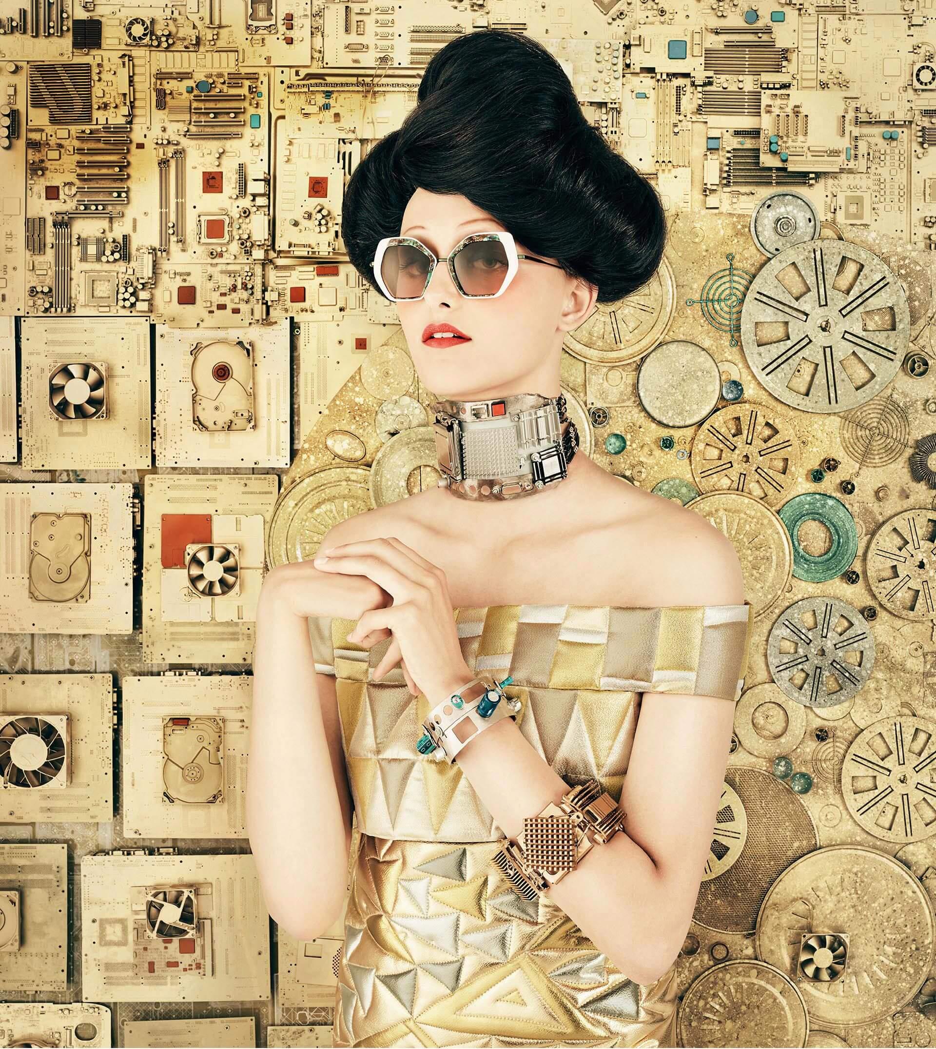 Etnia Designer Eyeglass Frames