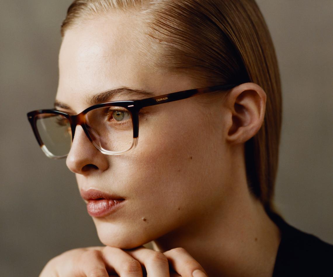 calvin klein 2021 eyeglasses