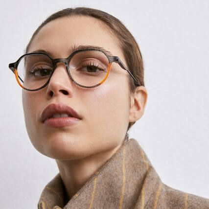 Etnia barcelona eyeglasses in an optical store near me