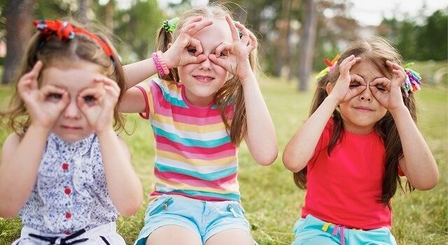 Artisan Optics Childrens Eye Exams 640