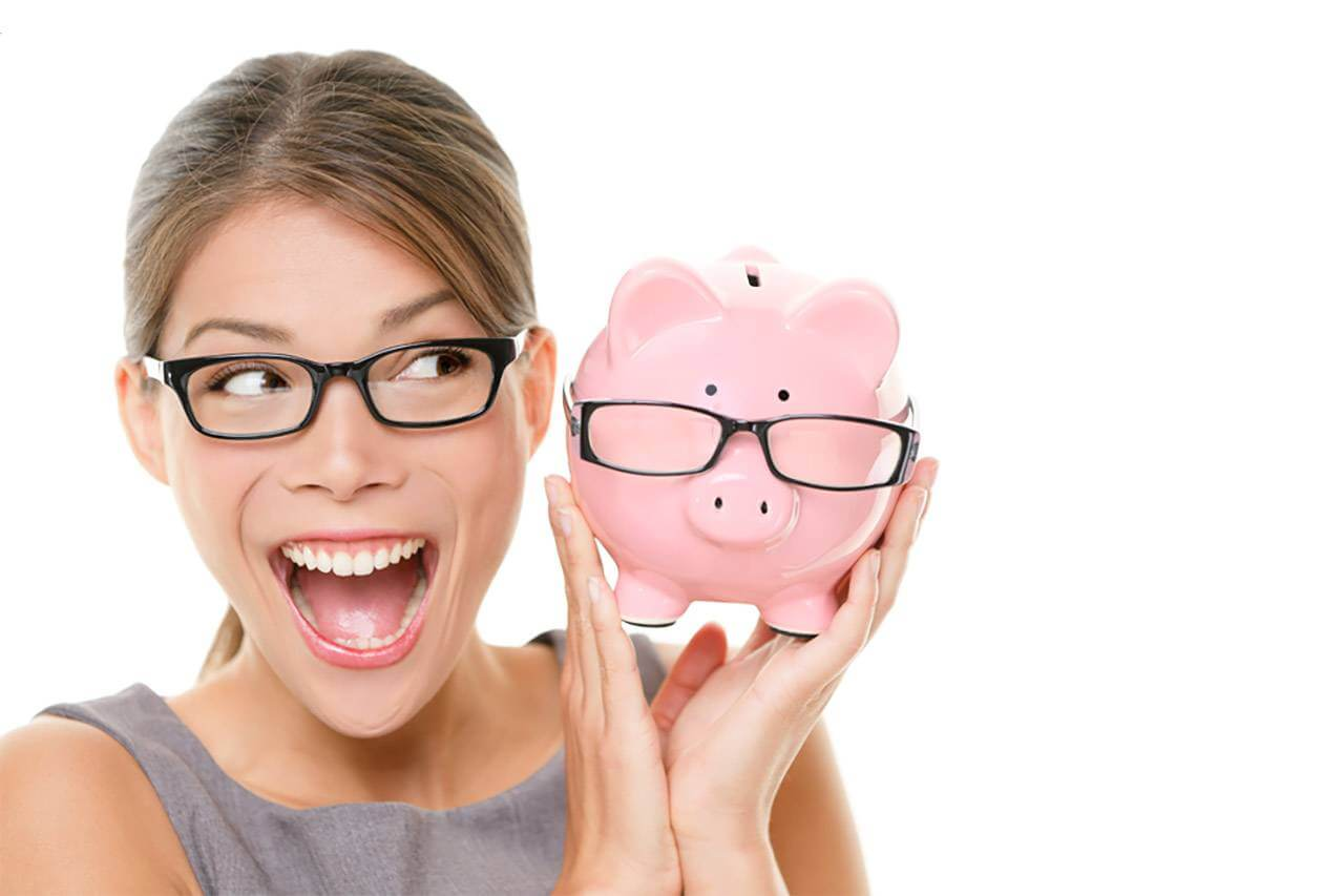 hero woman with piggy bank 1280×853