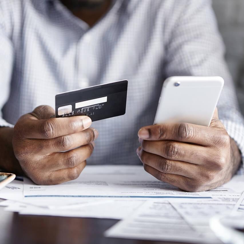 Online Bill Pay sq