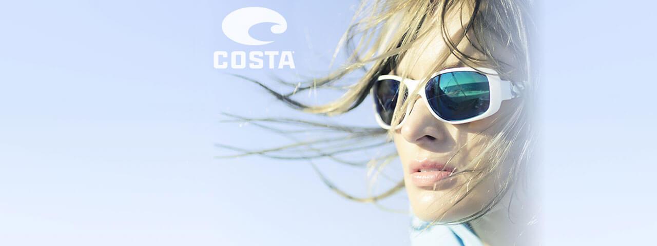 Family Wearing Costa Designer Eyeglass Frames