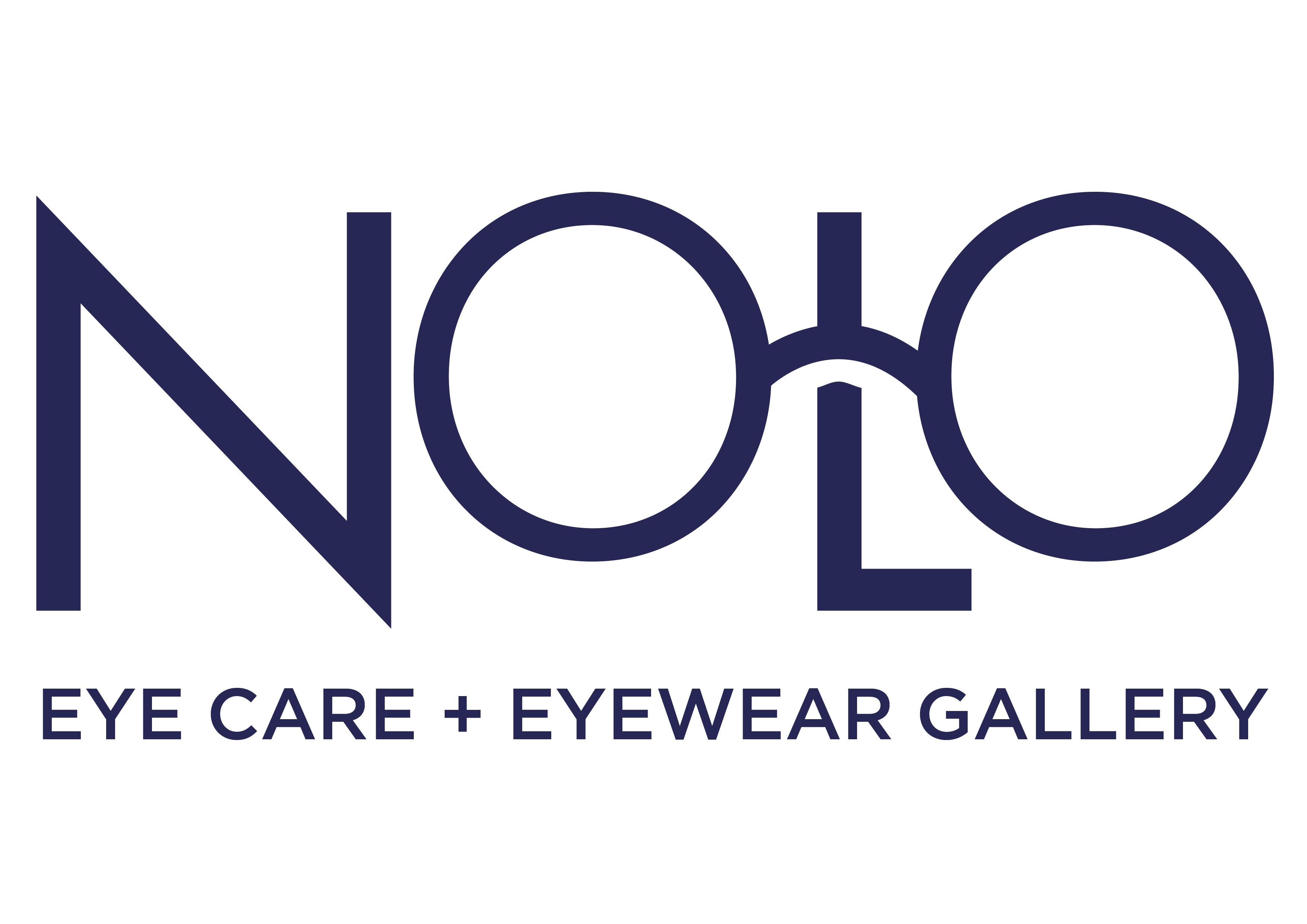 Nolo Eye Care + Eyewear Gallery
