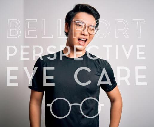 eyeglasses in Bellport