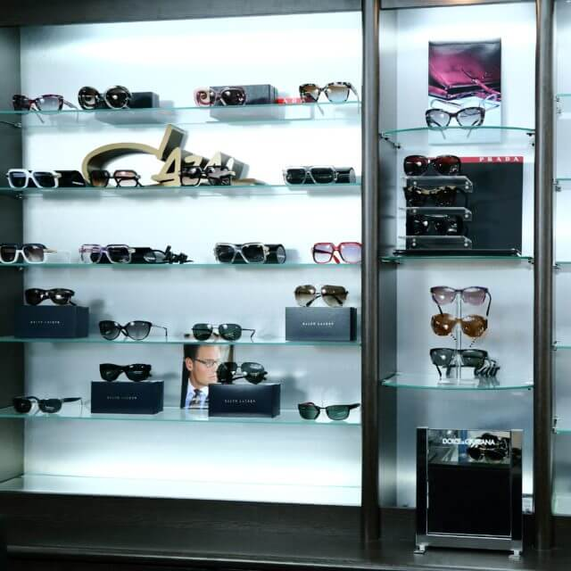 Your eye care clinic in Brooklyn - Couture Optical